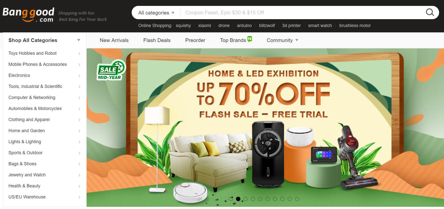 onlineshop erfahrungen und bewertung 2018. Black Bedroom Furniture Sets. Home Design Ideas