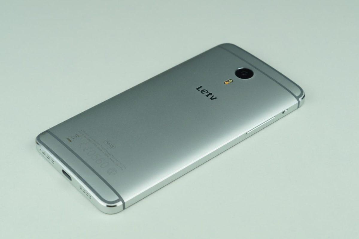 LeEco Le 1 Pro Design (1)