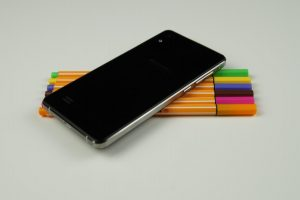 Blackview Omega Pro Verarbeitung und Design (4)