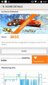 Oukitel K4000 3D Mark (1)