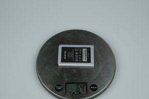 Oukitel K4000 Akkulaufzeit Akku Test