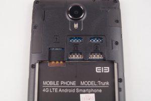 Elephone Trunk (3)
