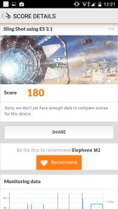 Elephone M2 Benchmark (2)