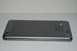 Oukitel K6000 Design und Verarbeitung (1)
