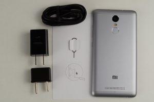 Xiaomi Redmi Note 3 Zubehör