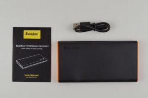 EasyAcc 2nd Gen Powerbank 2