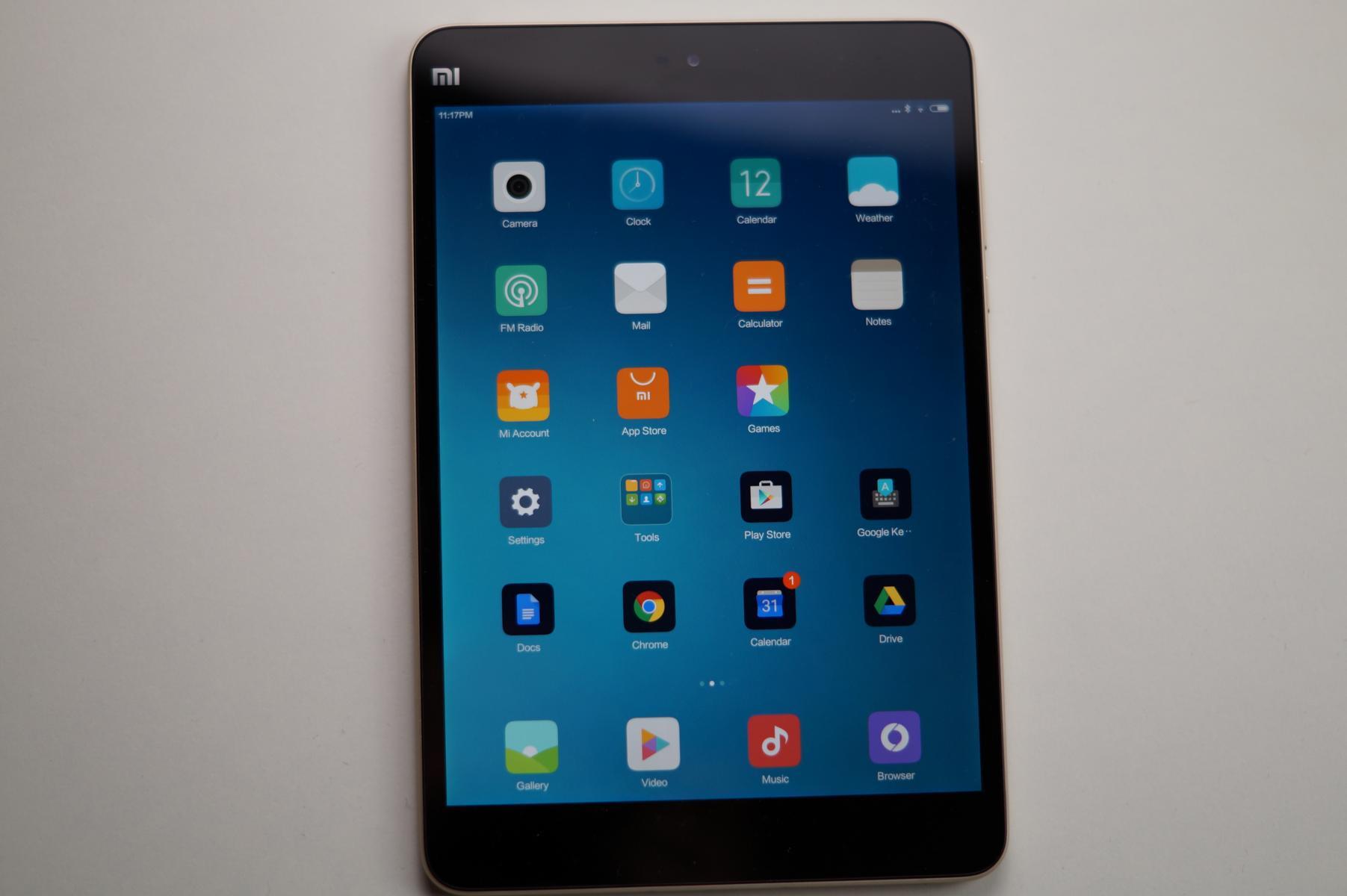 Xiaomi Mi Pad 213