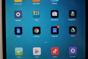 Xiaomi Mi Pad 214