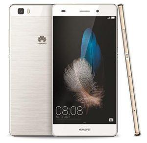 Huawei P8 Lite titel