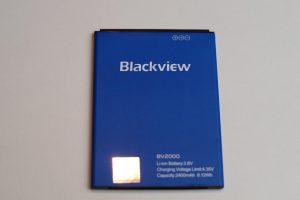 Blackview BV2000S (8)