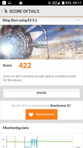 Blackview R7 3D Benchmark (2)