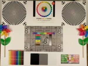 Blackview R7 Testbild Vergleich