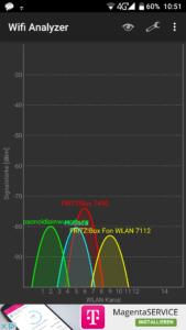 Blackview R7 WLAN Vergleich