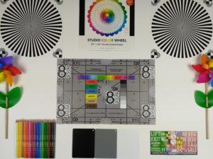 Redmi 3S Testbild Vergleich 300x225