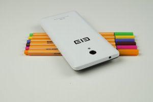 Elephone P6000 Pro Design und Verarbeitung (2)