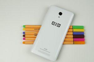 Elephone P6000 Pro Design und Verarbeitung (3)