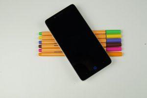 Elephone P6000 Pro Design und Verarbeitung (4)
