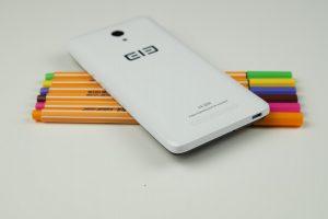 Elephone P6000 Pro Design und Verarbeitung (6)