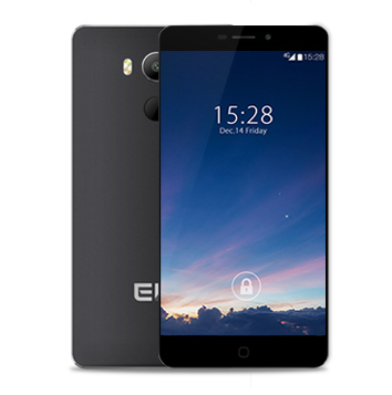 Elephone P9000 test testbericht review