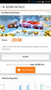 Vk World VK700 Pro 10
