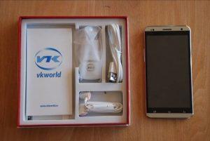 Vk World VK700 Pro