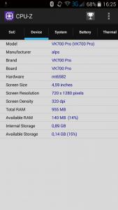 Vk World VK700 Pro 8