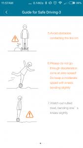 Xiaomi ninebot Mini Anleitung (3)