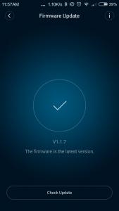 Xiaomi ninebot Mini Firmwareupdate