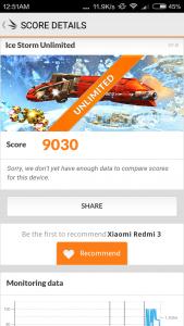 Xiaomi Redmi 3 3DMark (1)