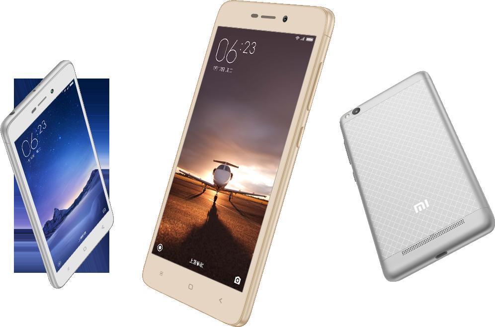 Xiaomi redmi 3 Test Testbericht review