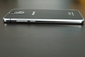 K1600_Bluboo X9 Design Verarbeitung (4)