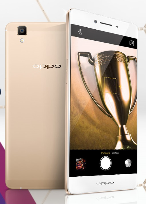 Oppo R7s Review test testbericht