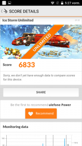 Ulefone Power 3D Mark (1)