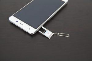 Ulefone Power Empfang und Netz