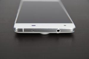Ulefone Power Knöpfe Anschlüsse (1)