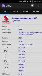 ZTE Axon Elite Snapdragon 810 169x300