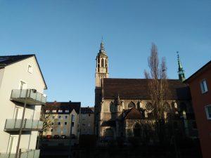 Nubia My Prague Testbilder Kamera (1)