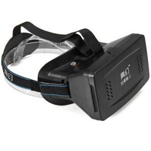 Virtual Reality 3D Glasses II