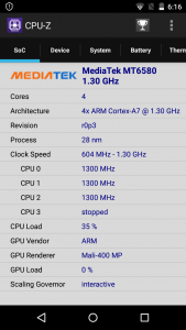 Bluboo Picasso Android Benchmarks (2)