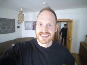 Frontkamera