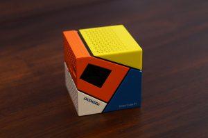 Doogee Cube P1 Mini Beamer Projektor Android (1)