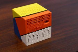 Doogee Cube P1 Mini Beamer Projektor Android (2)