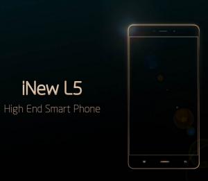 Inew L5 2