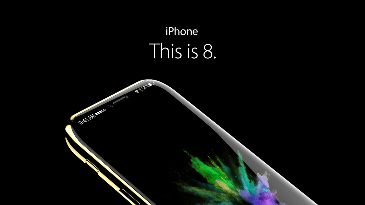 iPhone 8 Introduction 1200x675