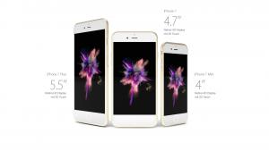 iPhone 7 Concept Rendering