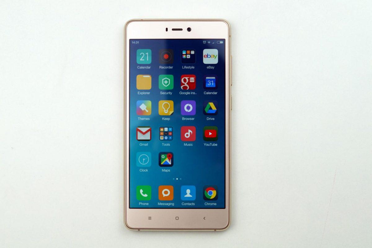 Xiaomi Mi4S (3)