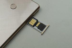 Xiaomi Mi4S Simslot
