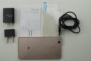 Xiaomi Mi4S Zubehör