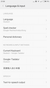 Xiaomi MIUI User Interface Android M (4)