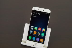 Xiaomi Mi5 Design und Verarbeitung (1)